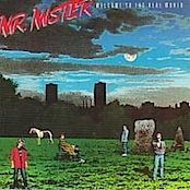 "Mr.Mister ""Welcome To The Real World"""