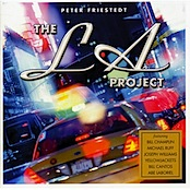 Peter Friestedt / The LA Project expanded