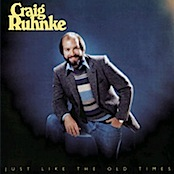 Craig Ruhnke / Jus Like The Old Times