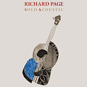 Richard Page /Solo Acoustic