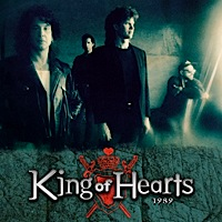 King Of Hearts / 1989
