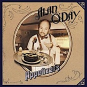 Alan O'Day / Appetizers